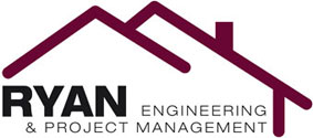 Ryan Engineering and Project Management Logo